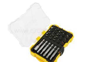 Screwdriver Bit Set 50313